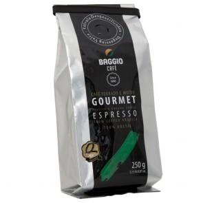 Café Gourmet Espresso Baggio 250g