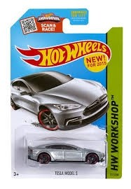 Carro Hot Wheels Sortidos Mattel