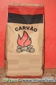 Carvão de Acácia KiFogo 3 kgs