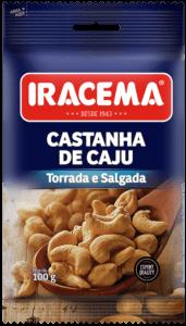 Castanha-de-Caju Iracema 100g