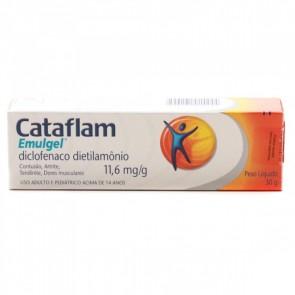 Cataflam Pro Emulgel 30g