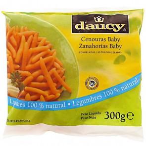 Cenoura Baby