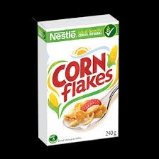 Cereal Corn Flakes Nestle 240g
