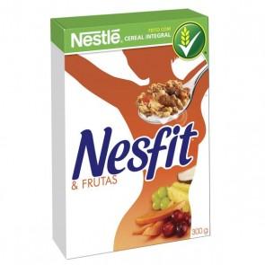 Cereal Nestle Nesfit Frutas 300g