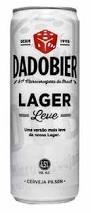 Cerveja DaDoBier 350ml