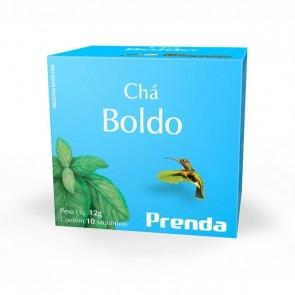 Chá Boldo Prenda 10 saquinhos