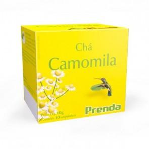 Chá Camomila Prenda 10 saquinhos