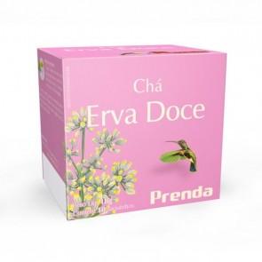 Chá Erva Doce Prenda 10 saquinhos