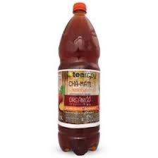 Chá Orgânico Tearapy Pêssego 1,5L