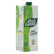 Chá Verde Feel Good 1 L