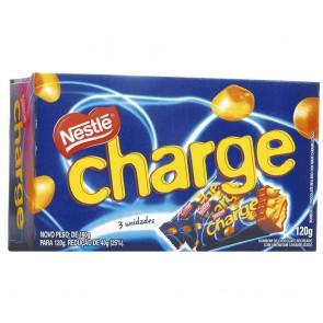 Nestlé Charge C/3 120g