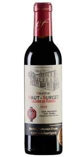 Vinho Chateau Haut - Surget 750ml