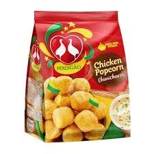 Chicken PopCorn Chimichurri Perdigão 300g