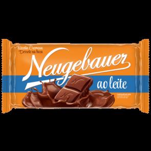 Chocolate Neugebauer ao leite 100g