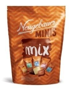 Chocolate Neugebauer Tabletes Sortidos 102g