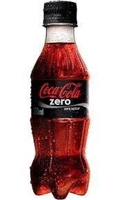 Coca-Cola S/ Açúcar 200ml