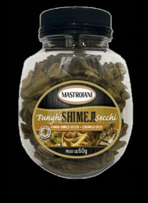 Cogumelo Shimeji Mastroiani 50g
