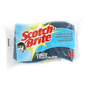 Esponja Scotch Brite Antiaderente