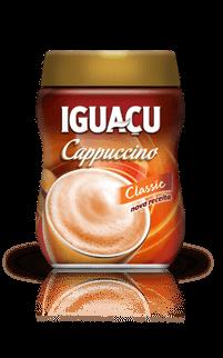 Cappuccino Classic Iguaçu 200g