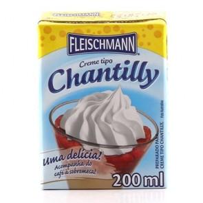 chantilly fleischmann