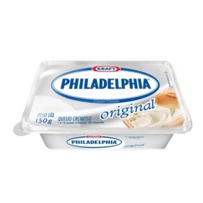 Cream Cheese Philadelphia 150g