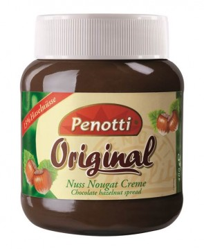 creme de avelã importado penotti
