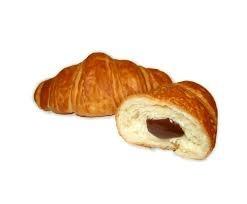 Croissant Chocolate e Avelã Zaffari 100g
