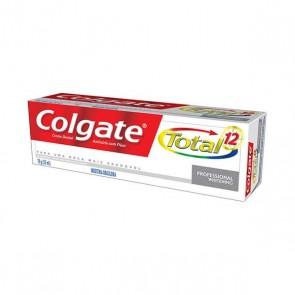 Colgate Total 12 Whitening 90g