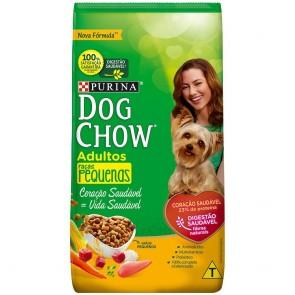 Ração Para Cachorro Purina Dog Chow Adulto Raças Pequenas 1kg