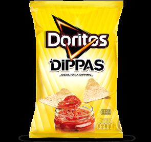 Salgadinho Dippas Original Doritos 170g