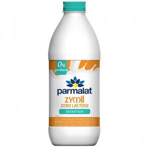 Leite Desnatado Zero Lactose Parmalat 1L