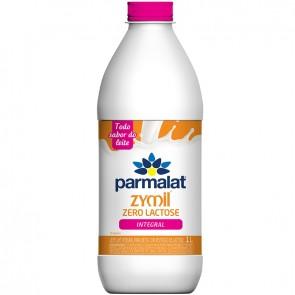 Leite Integral Zero Lactose Parmalat 1L