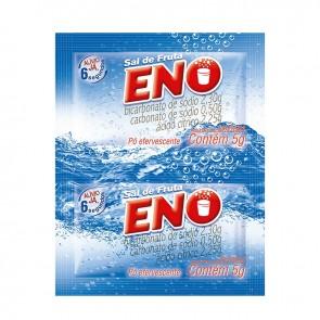 Sal de Fruta Eno Tradicional 2 envelopes 5g