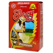 Erva Mate Elacy Premium 1kg