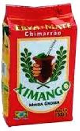 Erva Mate Ximango Moída Grossa 1Kg
