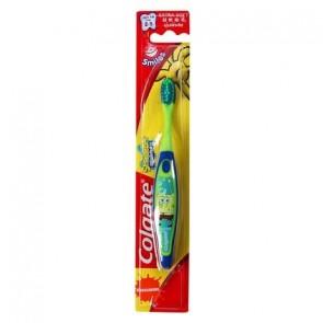Escova Dente Colgate Smiles 2-5 anos