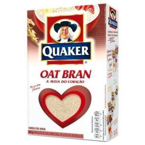 Farelo de Aveia Oat Bran Quaker 200g