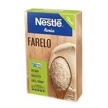 Farelo de Aveia Orgânicos s/ Glúten Nestle 170g