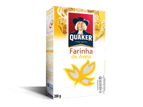 Farinha Aveia Quaker 200G