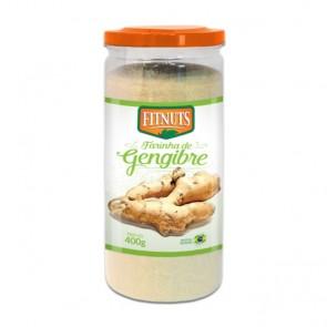 Farinha de Gengibre Fitnuts 300g