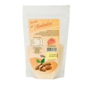 farinha amendoa geração saude