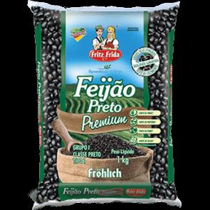 Feijão Fritz e Frida Premium 1 Kg