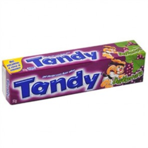 Gel Dental Tandy Uva
