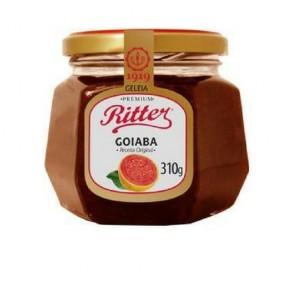 Geleia Goiaba Ritter 310g