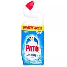 Limpador Pato Limpeza Profunda 500ml