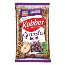 Granola Kobber Light 800g