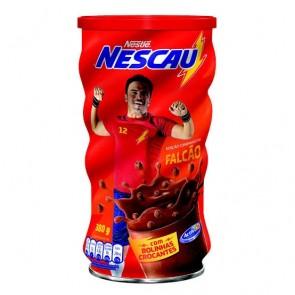 Achocolatado em Pó Nescau Crocante 380g