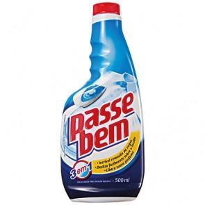 Passa Roupas Passa Bem Refil 500ml