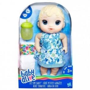 Baby Alive Xixi Hasbro