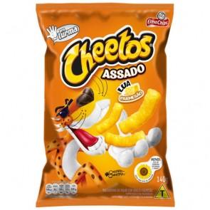 Salgadinho Lua Parmesão  Cheetos 51g